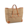 Authentic Second Hand Hermès Passe Passe Toile and Barenia Bag (PSS-172-00003) - Thumbnail 1