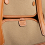 Authentic Second Hand Hermès Passe Passe Toile and Barenia Bag (PSS-172-00003) - Thumbnail 6