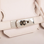 Authentic Second Hand Hermès Rose Dragee Swift Birkin 35 (PSS-172-00004) - Thumbnail 7