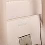 Authentic Second Hand Hermès Rose Dragee Swift Birkin 35 (PSS-172-00004) - Thumbnail 8