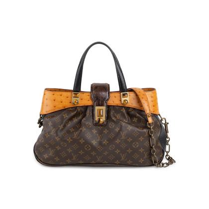 Authentic Second Hand Louis Vuitton Oskar Waltz Bag (PSS-172-00005)