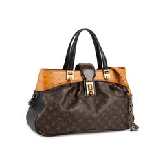 Louis vuitton oskar waltz bag 2?1559548742