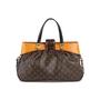 Authentic Second Hand Louis Vuitton Oskar Waltz Bag (PSS-172-00005) - Thumbnail 2