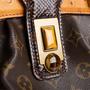 Authentic Second Hand Louis Vuitton Oskar Waltz Bag (PSS-172-00005) - Thumbnail 5