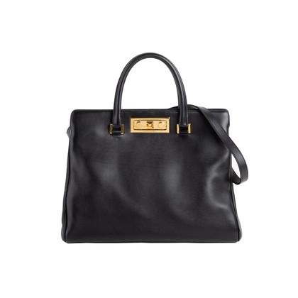 Authentic Second Hand Saint Laurent Trois Clous Medium Bag (PSS-662-00002)