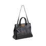 Authentic Second Hand Saint Laurent Trois Clous Medium Bag (PSS-662-00002) - Thumbnail 3