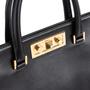 Authentic Second Hand Saint Laurent Trois Clous Medium Bag (PSS-662-00002) - Thumbnail 5