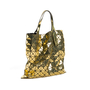 Authentic Second Hand Issey Miyake Gold Bao Bao Prism Tote (PSS-668-00005) - Thumbnail 2
