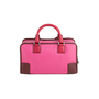 Authentic Second Hand Loewe Amazona Bag (PSS-611-00010) - Thumbnail 1