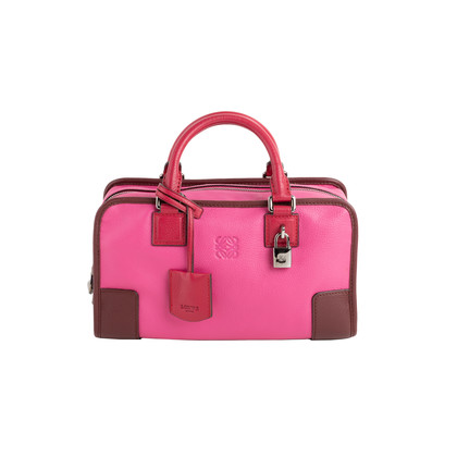 Authentic Second Hand Loewe Amazona Bag (PSS-611-00010)