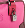 Authentic Second Hand Loewe Amazona Bag (PSS-611-00010) - Thumbnail 4