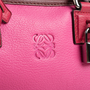 Authentic Second Hand Loewe Amazona Bag (PSS-611-00010) - Thumbnail 6