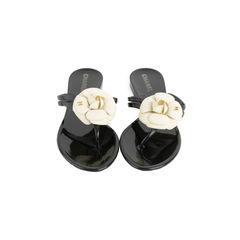Camellia Thong Sandals