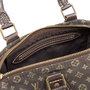 Authentic Second Hand Louis Vuitton Monogram Idylle Speedy 30 (PSS-668-00007) - Thumbnail 6