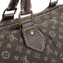 Authentic Second Hand Louis Vuitton Monogram Idylle Speedy 30 (PSS-668-00007) - Thumbnail 5