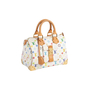 Authentic Second Hand Louis Vuitton Multicolore Monogram Speedy 30 (PSS-668-00008) - Thumbnail 1