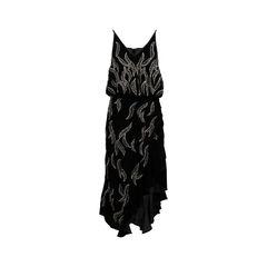 Agnes Velvet Dress