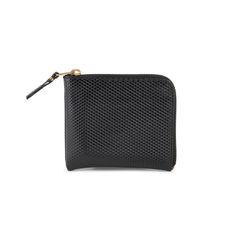 Luxury Group Zip Wallet
