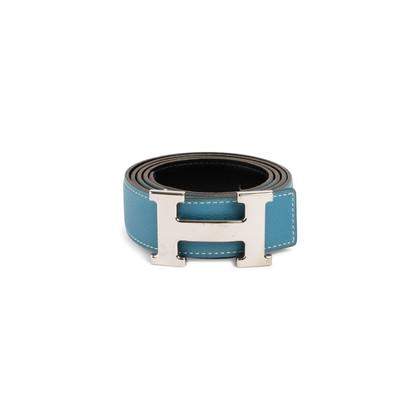 Authentic Second Hand Hermès H Reversible Belt Kit (PSS-670-00001)