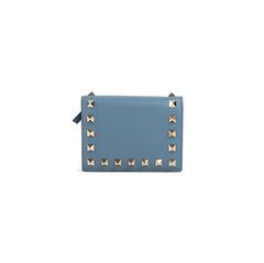 Rockstud Pocket Wallet