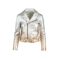 Calum Moto Jacket