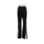 Authentic Second Hand Balmain Side Stripe Knit Trousers (PSS-200-01701) - Thumbnail 1