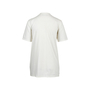 Authentic Second Hand Balmain Rose Appliquè Sequin T-Shirt (PSS-200-01706) - Thumbnail 1