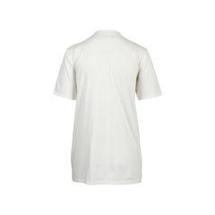 Balmain rose applique sequin t shirt 2?1560486581