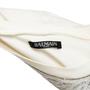 Authentic Second Hand Balmain Rose Appliquè Sequin T-Shirt (PSS-200-01706) - Thumbnail 4