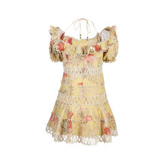 Zimmermann melody off shoulder dress 2?1560487621