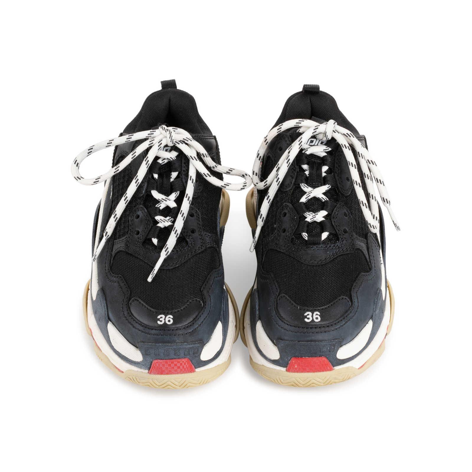 Scarpe da ginnastica Balenciaga Triple S per Uomo