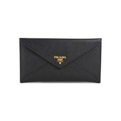 Saffiano Envelope Wallet