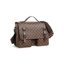 Authentic Second Hand Louis Vuitton Damier Ebene Broadway Messenger Bag (PSS-613-00019) - Thumbnail 2