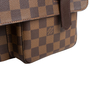 Authentic Second Hand Louis Vuitton Damier Ebene Broadway Messenger Bag (PSS-613-00019) - Thumbnail 5
