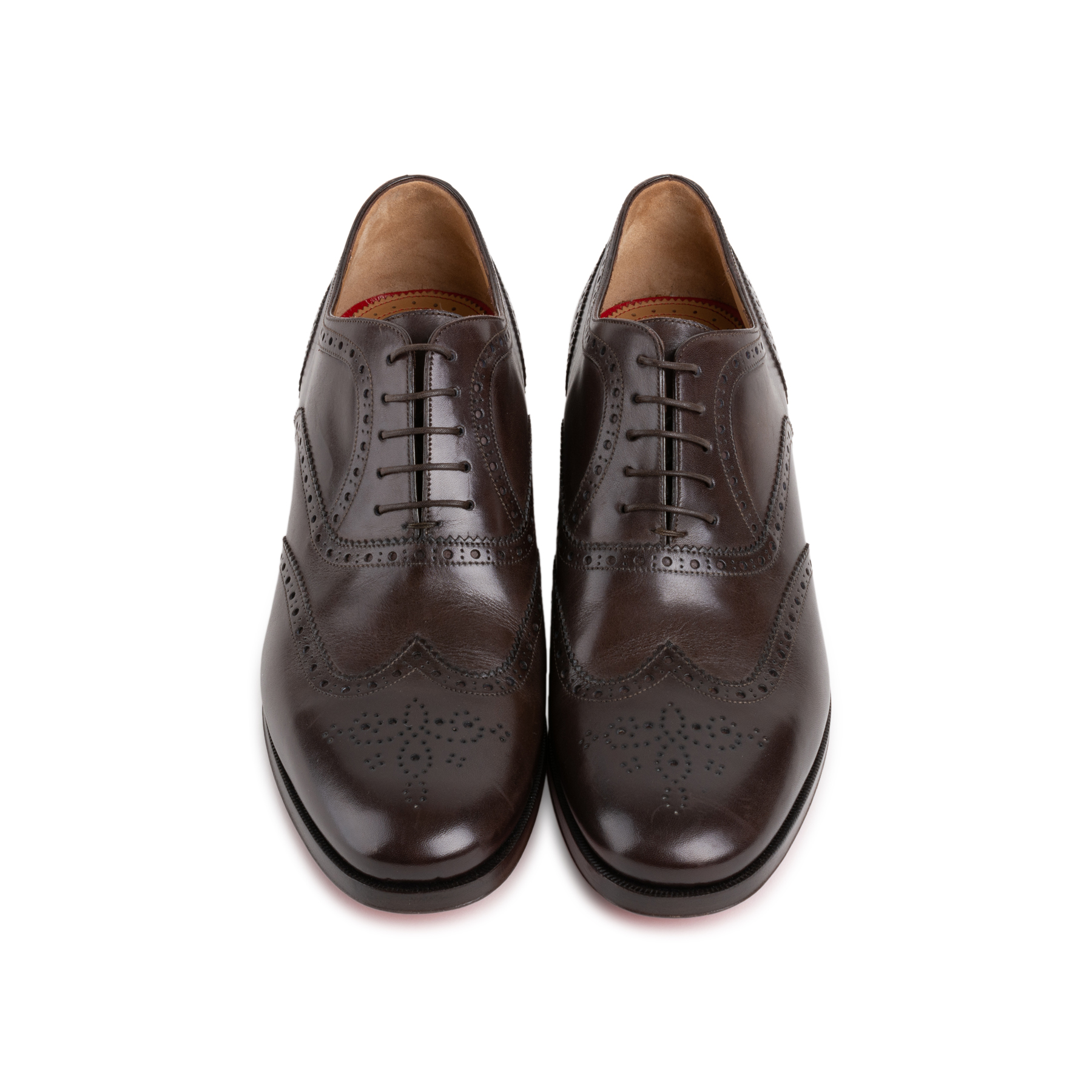 detailed look 71bb0 b030e Education Oxford Shoes