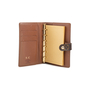 Authentic Second Hand Louis Vuitton Small Ring Agenda Cover (PSS-681-00001) - Thumbnail 5