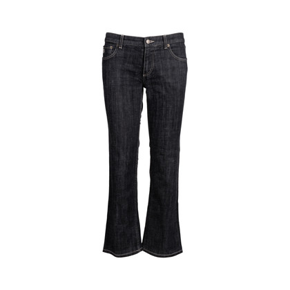 Authentic Second Hand Louis Vuitton Straight Cut Jeans (PSS-099-00051)
