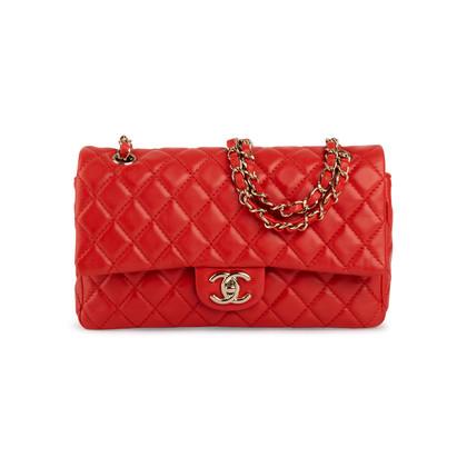3f7c0c5f4e4 Authentic Second Hand Chanel Medium Classic Flap Bag (PSS-600-00028 ...