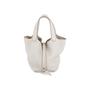 Authentic Second Hand Hermès Picotin Lock PM Bag (PSS-680-00010) - Thumbnail 2