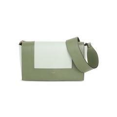 Frame Shoulder Bag