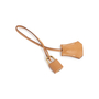 Authentic Vintage Hermès Courchevel Kelly 32 Sellier (PSS-441-00046) - Thumbnail 2