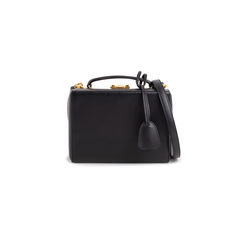Grace Small Box Leather Bag