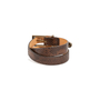Authentic Second Hand Barbara Bui Python Wrap Bracelet (PSS-676-00030) - Thumbnail 3