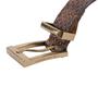 Authentic Second Hand Barbara Bui Python Wrap Bracelet (PSS-676-00030) - Thumbnail 7