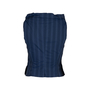 Authentic Second Hand Vivienne Westwood Anglomania Pinstriped Vest Top (PSS-676-00020) - Thumbnail 1