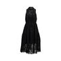 Authentic Second Hand Zimmermann Harlequin Broderie Panel Dress (PSS-414-00066) - Thumbnail 0