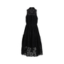 Authentic Second Hand Zimmermann Harlequin Broderie Panel Dress (PSS-414-00066) - Thumbnail 1