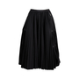 Authentic Second Hand Sacai Pleated Zip Details Skirt (PSS-414-00037) - Thumbnail 0
