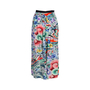 Authentic Second Hand Mary Katrantzou Pre-Fall 2016 Printed Long Skirt (PSS-414-00038) - Thumbnail 1