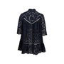 Authentic Second Hand Zimmermann Harlequin Broderie Panel Smock (PSS-414-00052) - Thumbnail 1